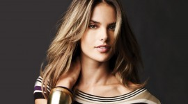Alessandra Ambrosio Iphone wallpapers