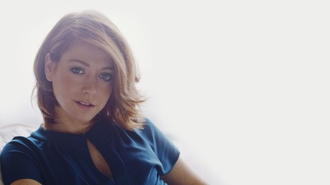 Alyson Hannigan wallpapers high quality