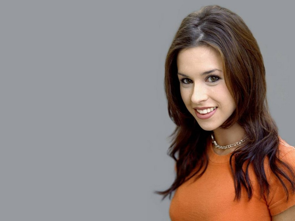 Lacey Chabert wallpapers HD