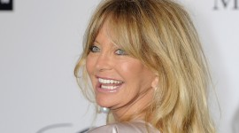Goldie Hawn Wide wallpaper
