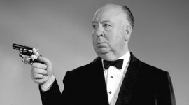 Alfred Hitchcock for android