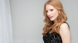 Jessica Chastain Images