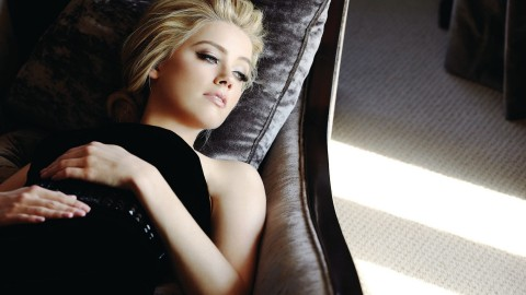Amber Heard wallpapers high quality