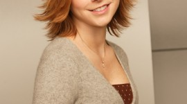 Alyson Hannigan Wallpapers HQ