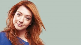 Alyson Hannigan for android