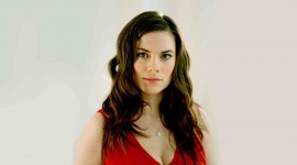 Hayley Atwell background