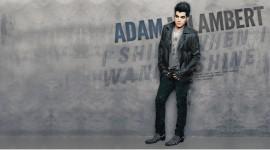 Adam Lambert 4K