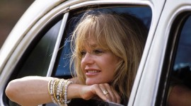 Goldie Hawn Free download