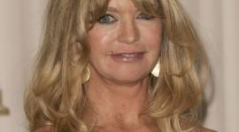 Goldie Hawn HD