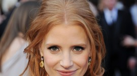 Jessica Chastain for android