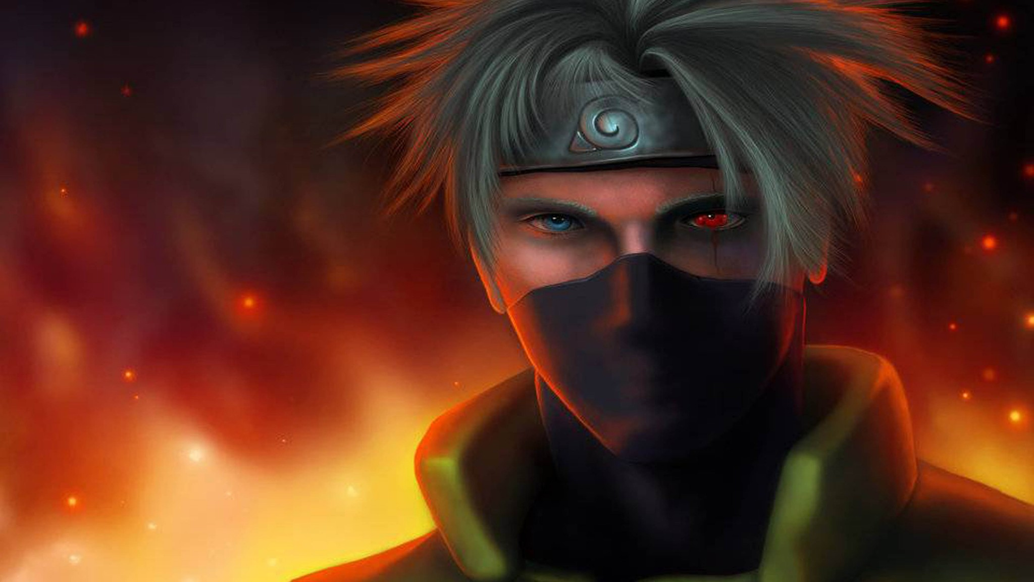 Hatake Kakashi Wallpapers High Quality Download Free