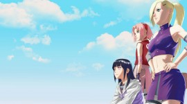 Sakura Haruno For desktop