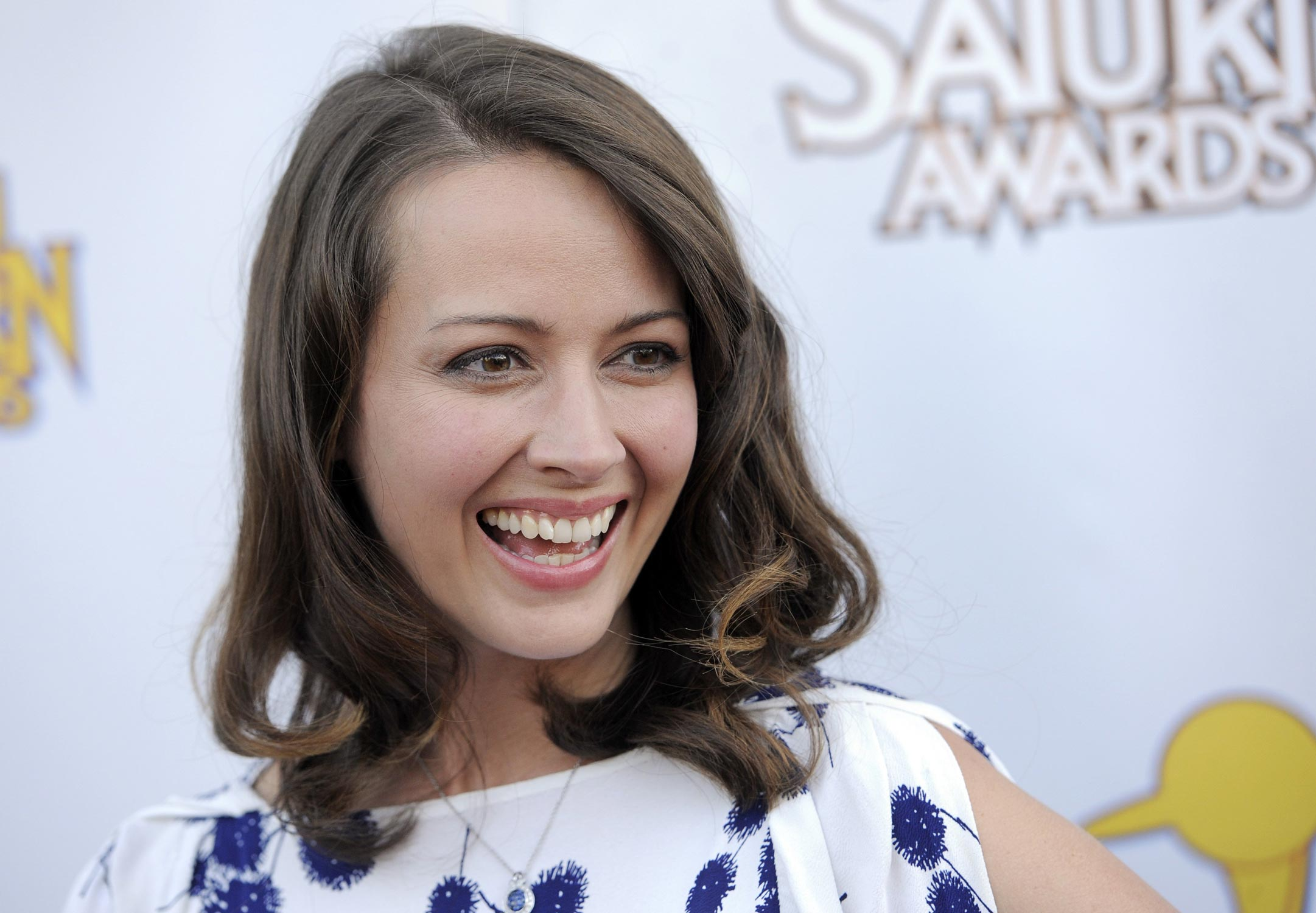 Amy Acker wallpapers