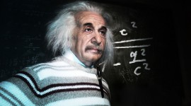 Albert Einstein for android