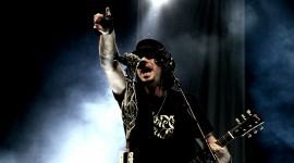 Adam Gontier for smartphone