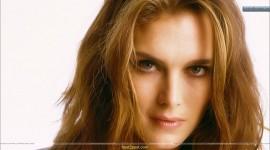 Brooke Shields HD Wallpaper