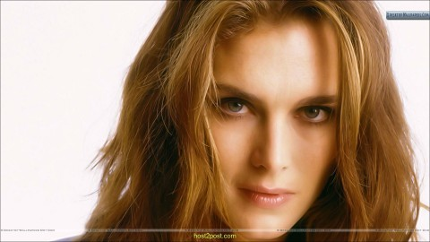 Brooke Shields wallpapers high quality