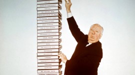 Alfred Hitchcock High Definition