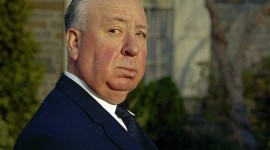 Alfred Hitchcock free