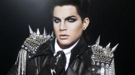 Adam Lambert Wide wallpaper
