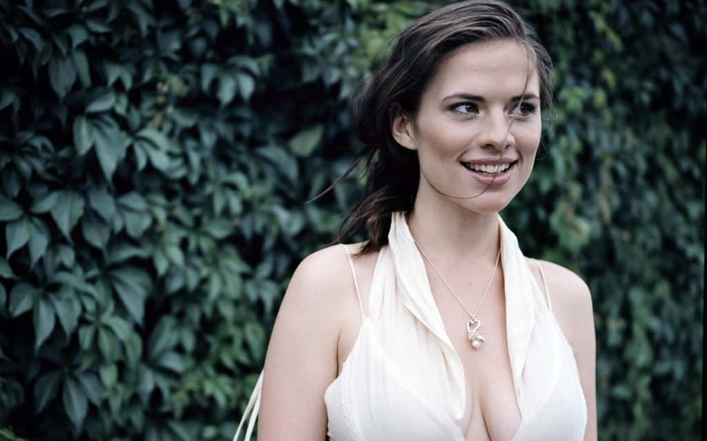 Hayley Atwell wallpapers HD