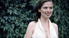 Hayley Atwell pic
