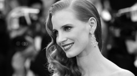 Jessica Chastain pic