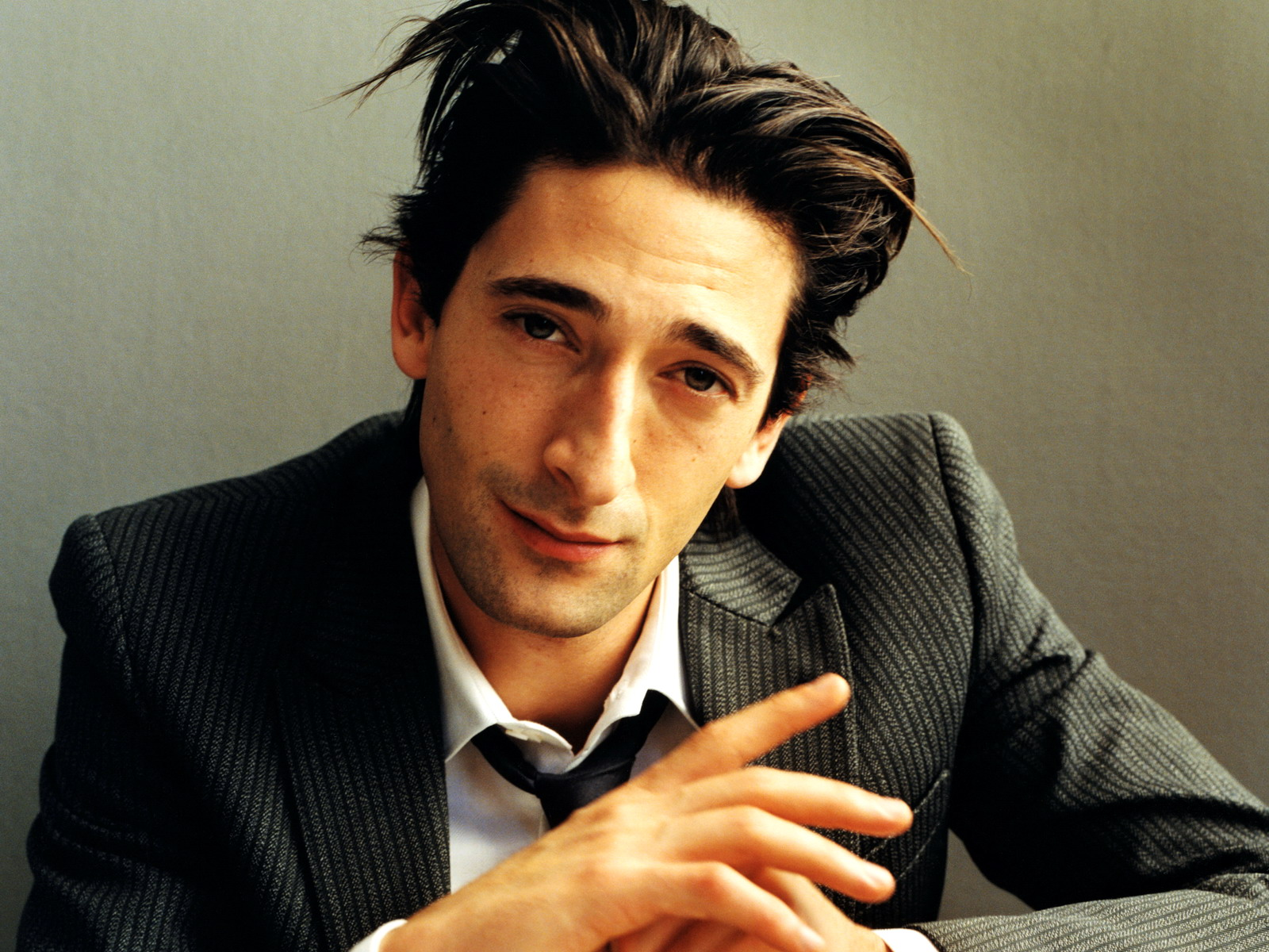 Adrien Brody Wallpapers High Quality | Download Free Adrien Brody