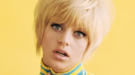 Goldie Hawn High Definition