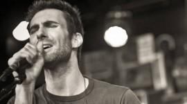 Adam Levine free