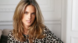 Alessandra Ambrosio for android