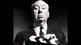 Alfred Hitchcock For desktop