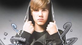 Justin Bieber Wide wallpaper