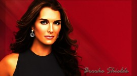 Brooke Shields High resolution