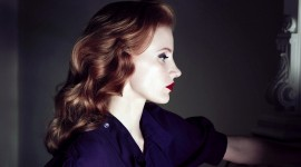 Jessica Chastain HD