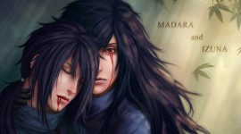 Uchiha Madara Download for desktop