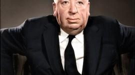 Alfred Hitchcock Pics