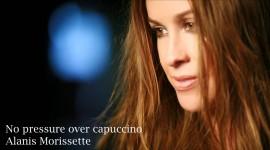 Alanis Morissette Wide wallpaper