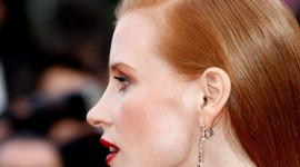 Jessica Chastain Full HD