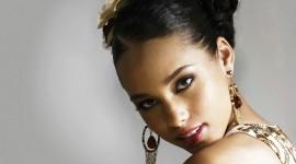 Alicia Keys for smartphone