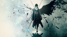 Sasuke Uchiha Free download