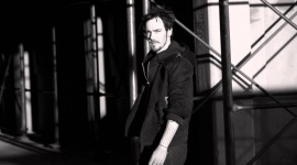 Adam Gontier Iphone wallpapers