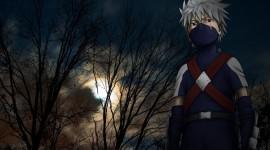 Hatake Kakashi background