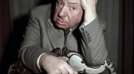Alfred Hitchcock Iphone wallpapers