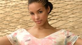 Alicia Keys HD