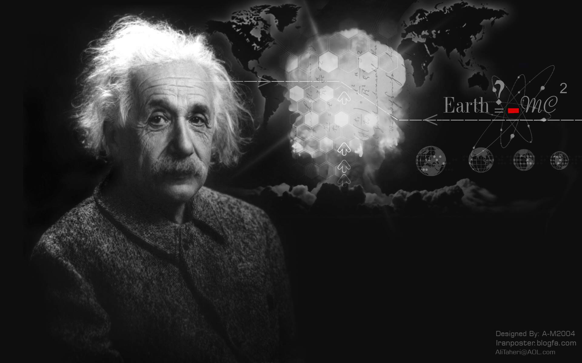 Albert einstein wallpapers high quality download free - Albert einstein hd images ...