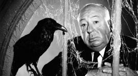 Alfred Hitchcock Photos