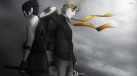 Sasuke Uchiha background