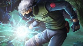 Hatake Kakashi for android
