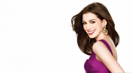 Anne Hathaway Widescreen
